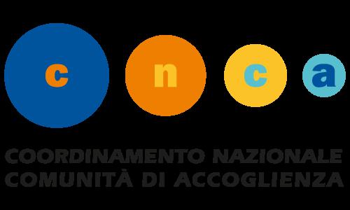 Logo CNCA