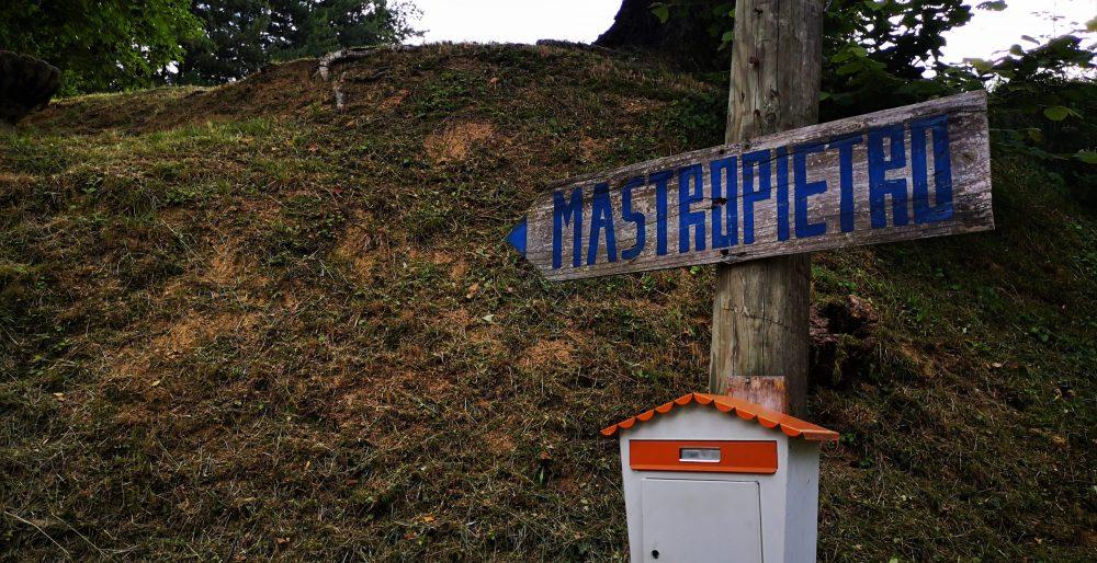 Cascina Mastropietro