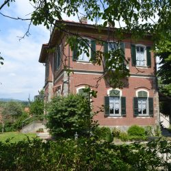 Villa Filanda